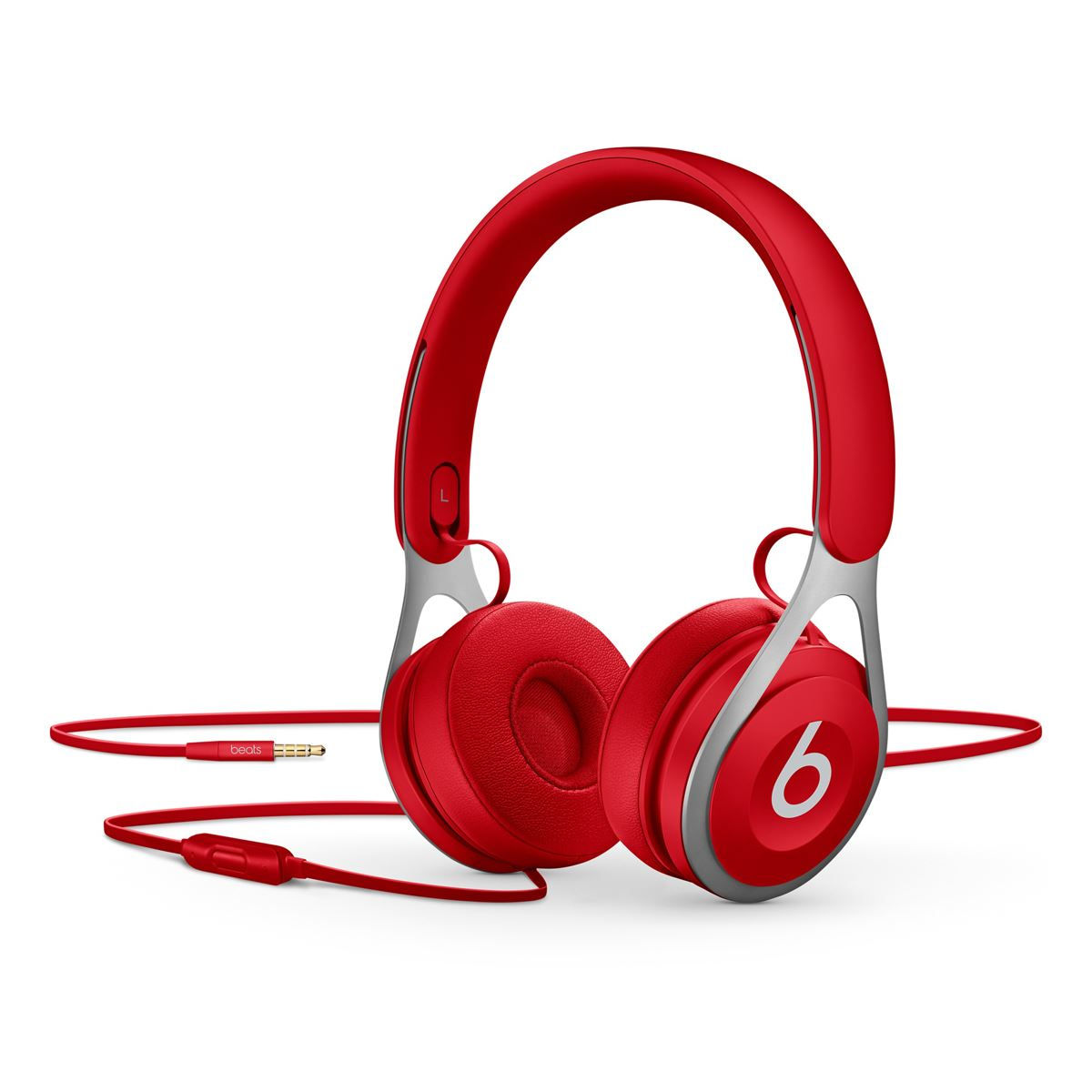 Audifonos BEATS ML9C2BE/A Rojo