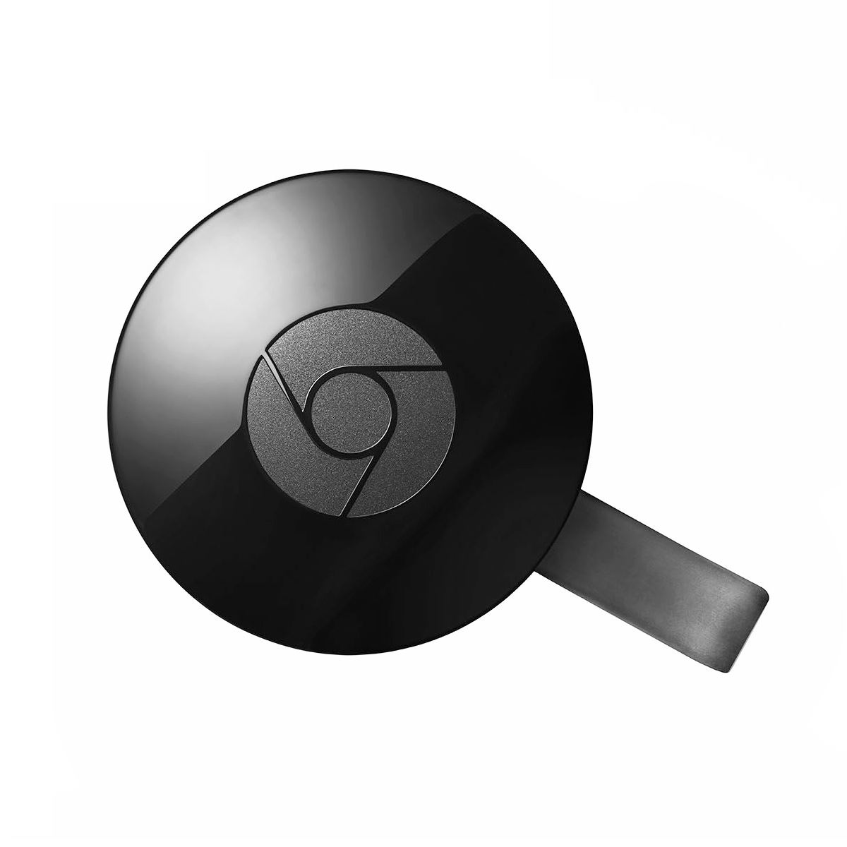 Google Chromecast 2 Black