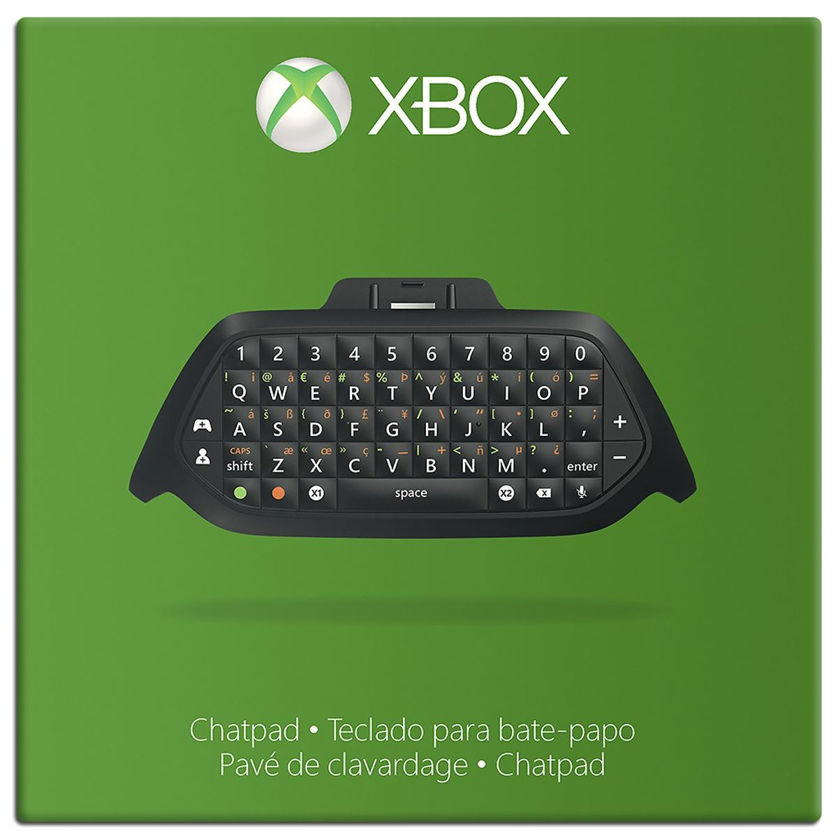 Xbox One Chat Pad