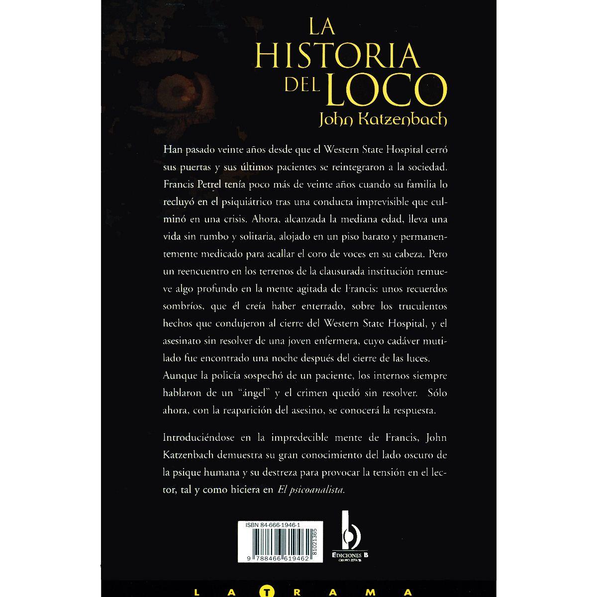 Historia del loco for Sanborns historia